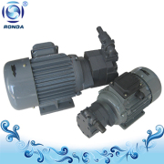 New style internal <b>gear</b> fuel burner <b>pump</b> BBG