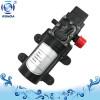 12V 24V DC water pump / dc plastic pump / dc high pressure pump