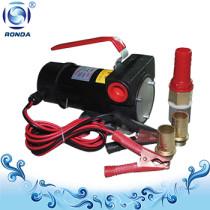 RONDA 12V 24V DC Oil Pump