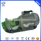 WCB Low volume transfer pump for fuel depot