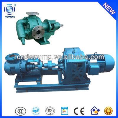 NYP Rotor type asphalt gear oil pump