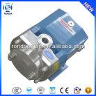 D3A Rotor stator rotary lobe pump