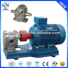 2CY Positive displacement type transfer gear pump