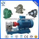 2CY Fuel transfer gear pump lubrication equipments