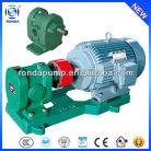 2CY double gears fuel oil transfer pump