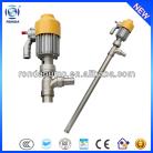 SB stainless steel food grade beverage pump
