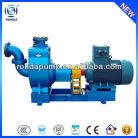 CYZ-A diesel engine self-priming oil delivery pump