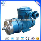 CQ SS magnet drive explosion proof centrifugal oil pump