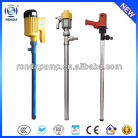 SB portable electric oil transfer pump
