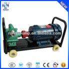KYB self-priming circulating oil pump