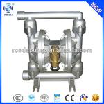 QBY pneumatic double diaphragm phosphoric acid pumps