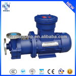 CQ SS electric magnetic acid transfer pump with explosion proof