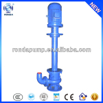 NL electric submersible sewage slurry centrifugal pumps price