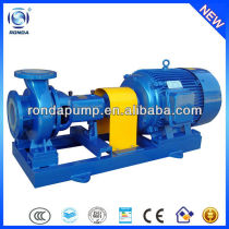 IHF horizontal end suction rubber line centrifugal pump
