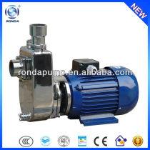 RDFZ stainless steel acid resistant chemical pump