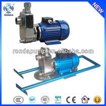 RDFZ ronda self priming horizontal monoblock centrifugal pump