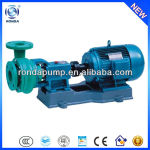 FP electric centrifugal acid and alkali transfer pump