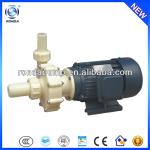 FP mini plastic sulfuric acid centrifugal pump