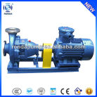 IH single-stage centrifugal chemical transfer pump