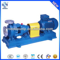 IH single stage end suction centrifugal chemical pump