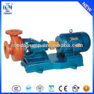 FS fiber reinforced plastic corrosion resisting centrifugal pump