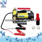 Small battery 12V DC fuel Pump