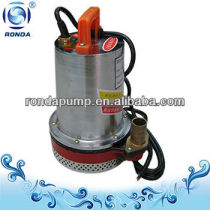 12V 24V Submersible DC water pump
