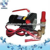 12V DC oil Pump / 24V DC oil pump