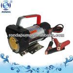 12V 24V DC Battery Oil Pump.