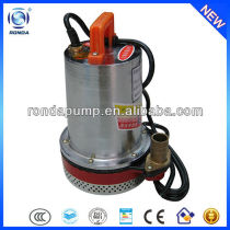 24 volt electric submersible micro water pump
