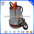 12 volt portable submersible mini water pump