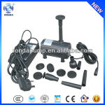 RD-MDC plastic small battery powered circulating water pump