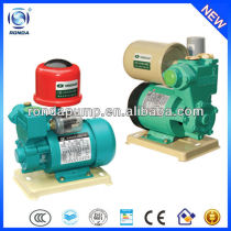 PG auto hot water booster pump