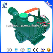 WZB small self priming household booster water pump