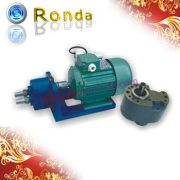 Hydraulic <b>gear</b> <b>oil</b> <b>pump</b> CB-B S