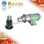 Magnetic <b>gear</b> <b>oil</b> <b>pump</b> CQCB