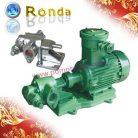 Gear oil pump KCB