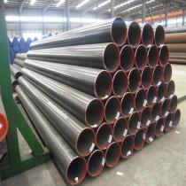 API 5L Black Steel Pipe