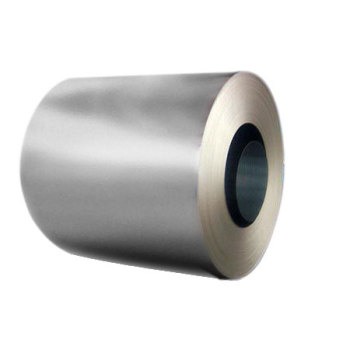 Tianjin Bossen SPCC cold rolled steel coil