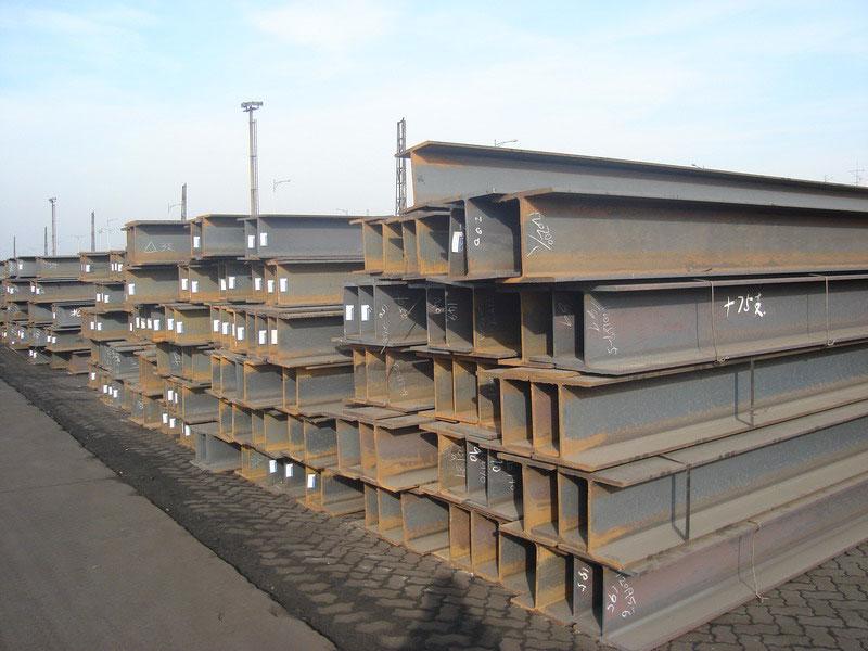 Tianjin bossen h section beam steel q b ss buy