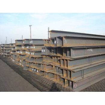 Tianjin Bossen H Section beam steel(Q235B,SS400)