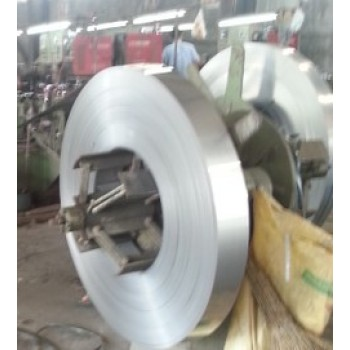 Galvanized cold rolled steel strip/coil