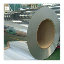 High Quality Surface Finish Cold Rolled Steel coil