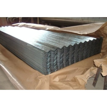 galvanized corrugated roof sheet(DX51D/ASTM A653)