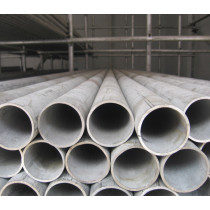 ASTM A106/A53 SCH 80 semaless carbon steel pipe