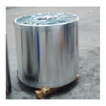 Manu JIS 3303 prime quality tinplate for metal can production