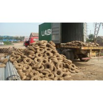 High quality  medium and high carbon steel wire