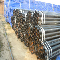 ASTM A795 grooved steel pipe for mining