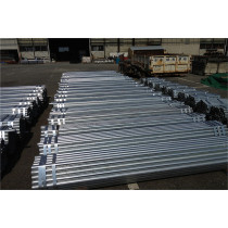 Tianjin Youyong bs1387 Galvanized steel pipe