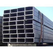 Tianjin Bossen Galvanized rectangular steel pipe for construction